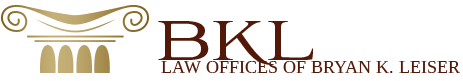 Law Offices of Bryan K. Leiser